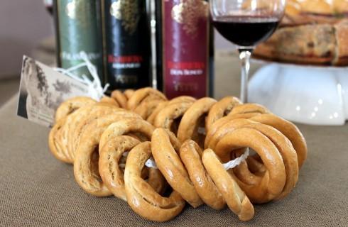 La Matarca: come si preparano i taralli del Sannio