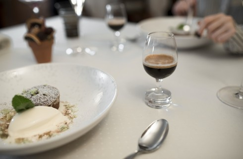 Nespresso Gourmet Weeks: 7 chef per armonizzare caffè e cibo