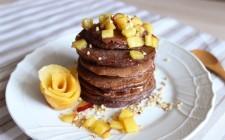 pancake al cioccolato vegani STILL3