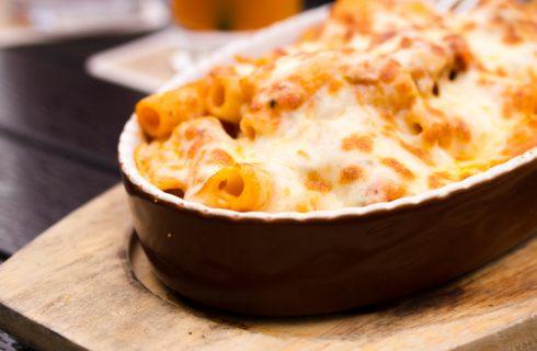 La pasta al forno alla catanese con la ricetta della tradizione