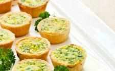 Ecco la pasta frolla salata con la ricetta vegan