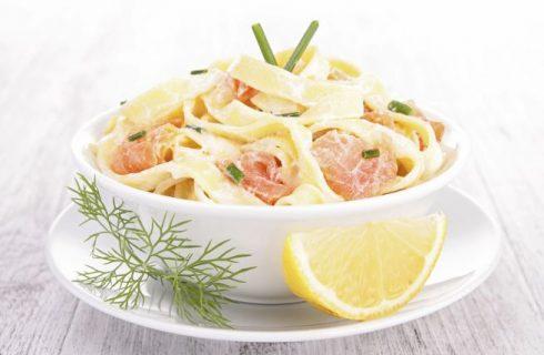 Il salmone affumicato da provare in 9 ricette gustose