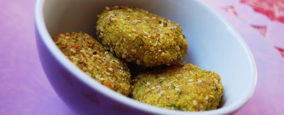 Le polpette di miglio con le verdure, ecco la ricetta semplice