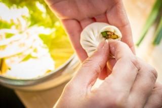 Master di cucina asiatica, da Coquis a Roma