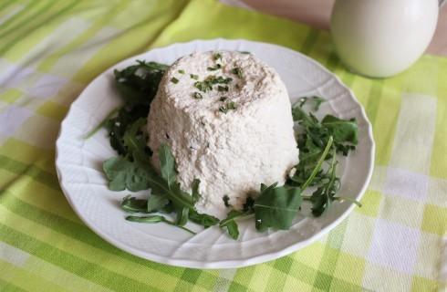 Come fare il formaggio vegano