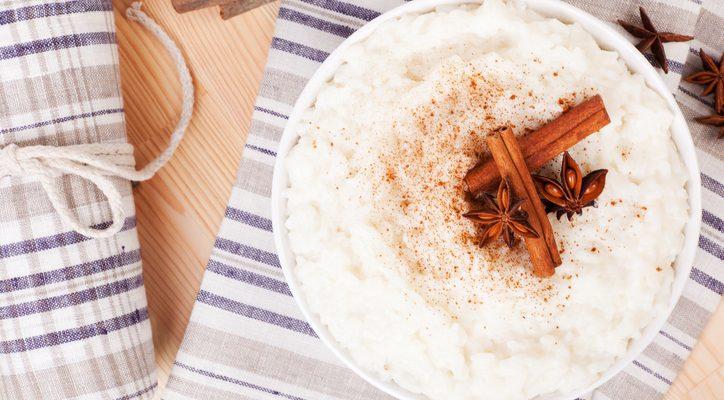 Come preparare il risolatte con la ricetta vegan