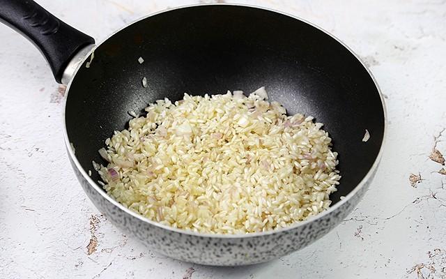 risotto al melograno (2)