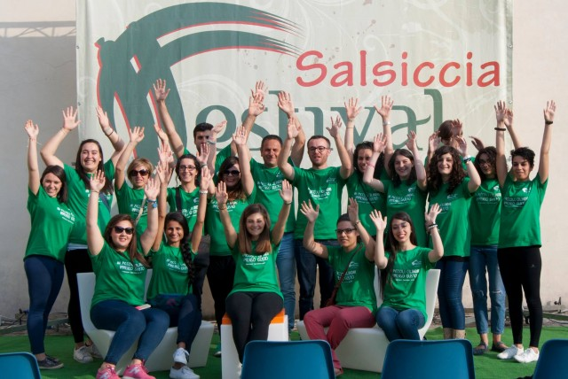 salsiccia festival 1