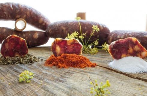 Salsiccia Festival, la kermesse dell'insaccato a Cancellara
