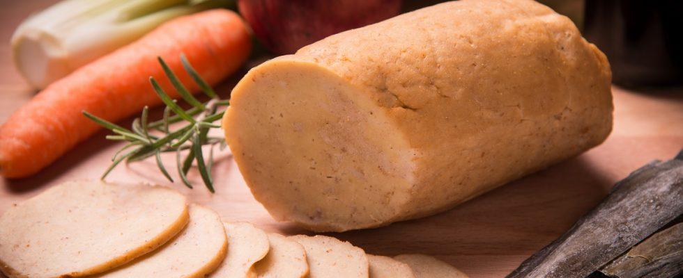 Il seitan: come si fa in casa con la ricetta passo dopo passo