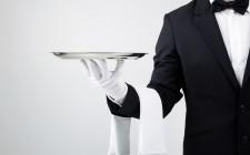 Bon ton: come si serve a tavola?