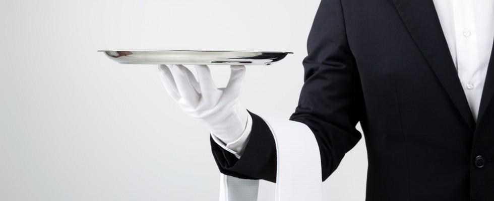 Stili di servizio: l'ordine dei piatti al ristorante