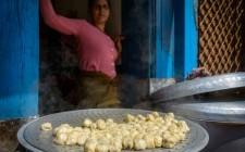 Tradizioni lontane: i momo nepalesi