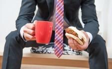 I peggiori pasti da portare in pausa pranzo
