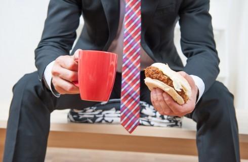 I peggiori pasti dei colleghi in pausa pranzo