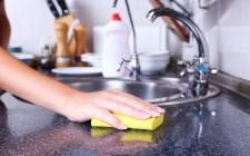 Batteri in cucina: 14 modi per contrastarli