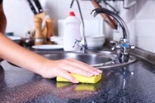 14 modi per avere una cucina più pulita secondo l'Oms