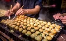 Da Tokyo a Kyoto: street food giapponese