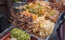 Mondi da scoprire: cucine regionali cinesi