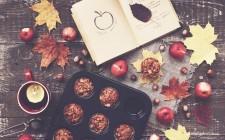 16 piatti per accogliere l'autunno