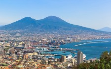 Itinerari: mangiare vicino al Vesuvio