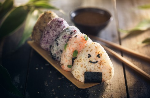 How to: come fare gli onigiri