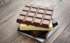 Fondente, latte, bianco: tipi di cioccolato