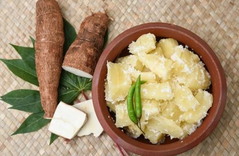 L'altra patata: cos'è la yucca?