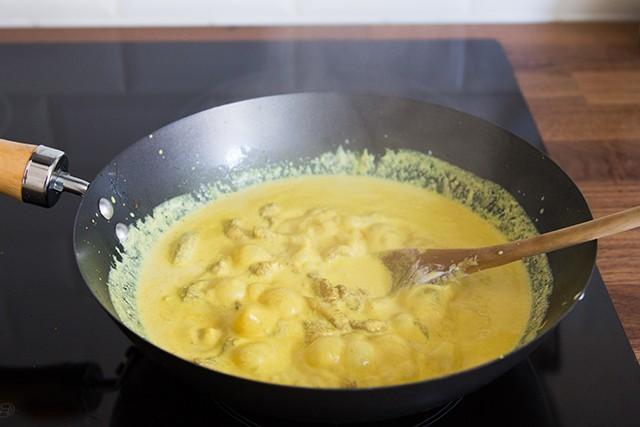 straccetti di pollo al curry (4)