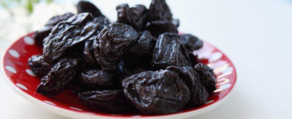 Come fare le susine essiccate con la ricetta casalinga