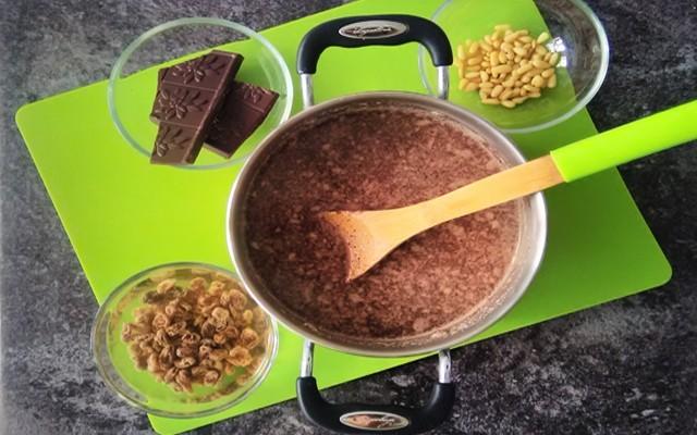 torta di riso al cioccolato (5)