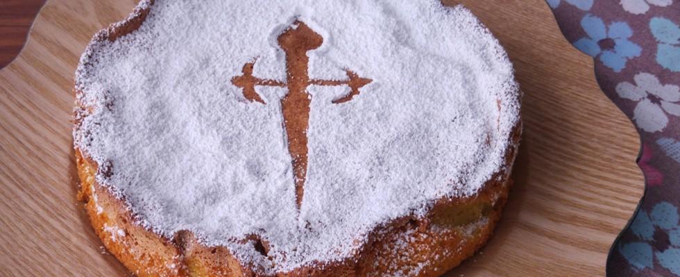 Tarta de Santiago: per i celiaci