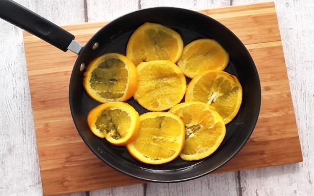 torta rovesciata all'arancia (1)