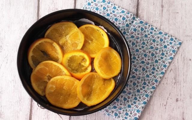 torta rovesciata all'arancia (2)