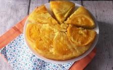 torta rovesciata all'arancia (5)