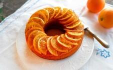 10 dolcissime ricette con le arance