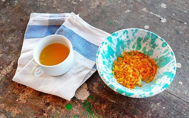 torta soffice all'arancia (2)