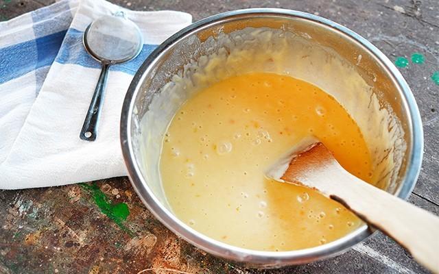torta soffice all'arancia (4)
