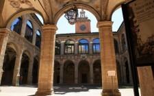 Bologna: mangiare vicino all'università