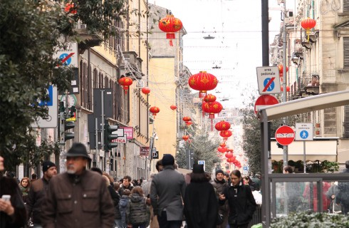Milano: tornare a Chinatown per provare tutte le novità