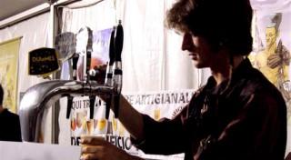 In Toscana per il Villaggio della Birra di Buonconvento