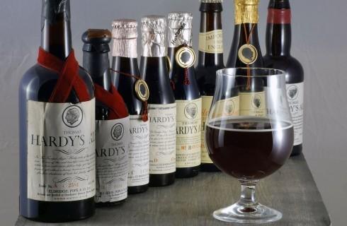 Thomas Hardy's Ale, la leggenda è tornata