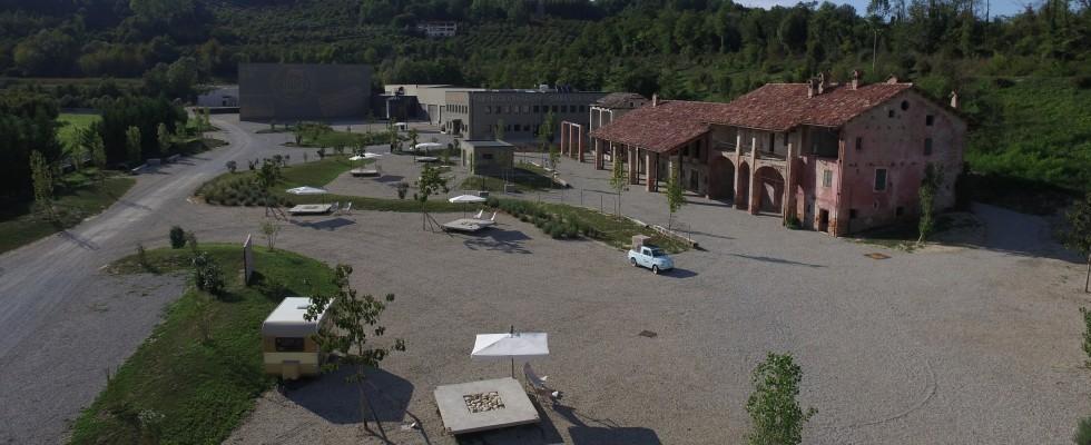 """Teo Musso: """"Insieme per il primo open garden della birra artigianale"""""""