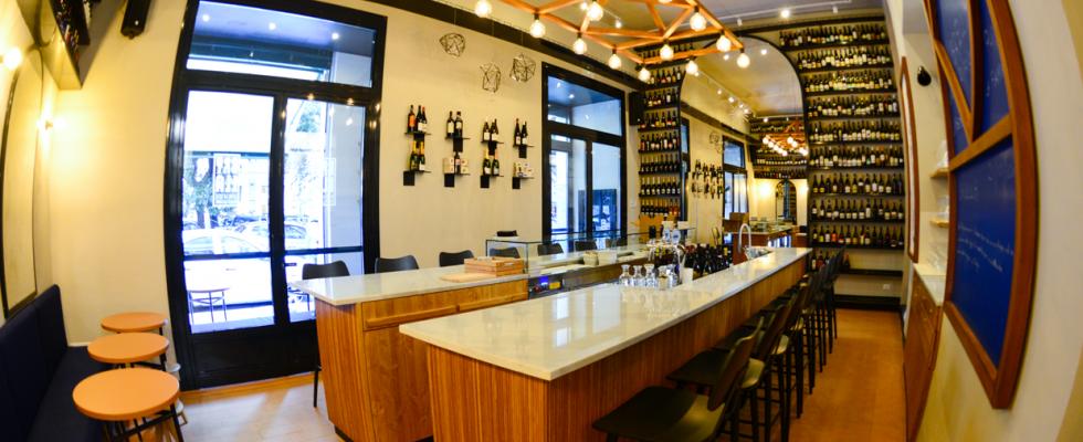 Brylla a Roma: il nuovo wine bar nel quartiere Trieste