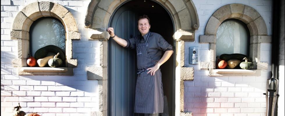 Chi conosce la Cucina Belga? Intervista a chef Christophe Hardiquest
