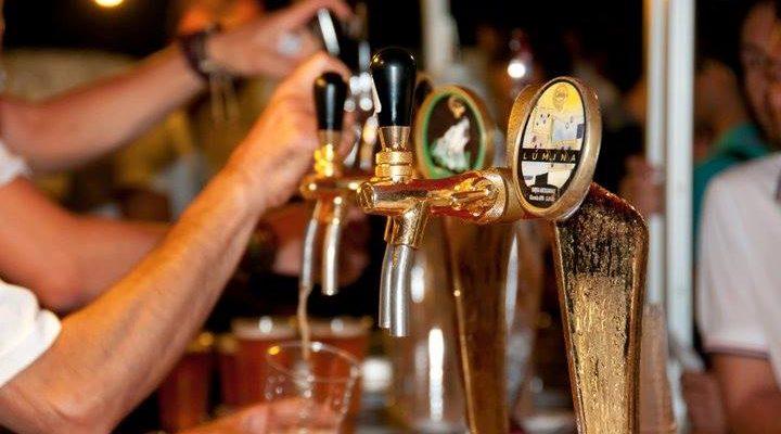Genova Beer Festival: birre artigianali sotto la lanterna