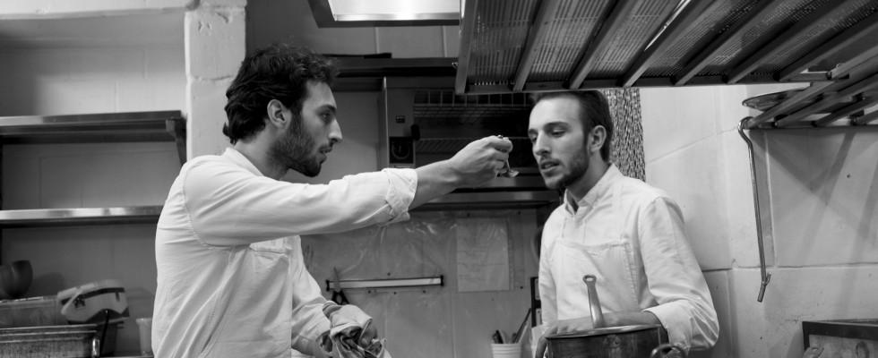 La Top 3 dei piatti migliori di Bros a Lecce