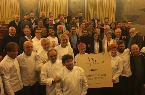 Ambasciatori del gusto: l'associazione dei grandi Chef per la cucina italiana
