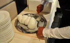 LSDM Roma: a lezione di mozzarella