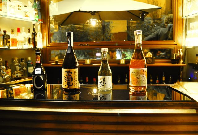 yugo-sake